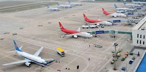 领军中国民航安防,英格索兰再赢昆明机场项目
