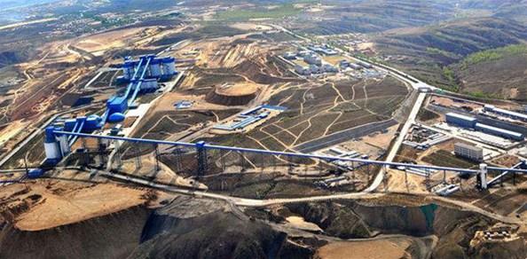英格索兰出席第八届北京国际煤炭设备及矿山技术设备展览会