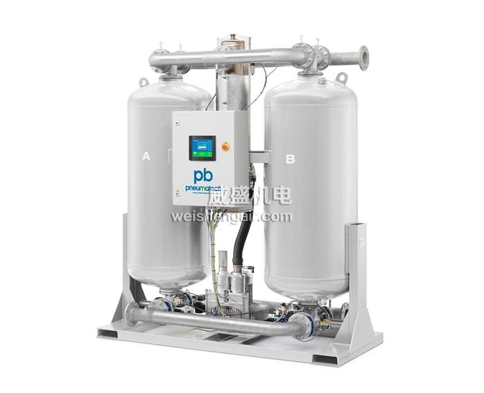 PB鼓风吸附式干燥机
