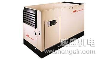 75-160 kW两级压缩