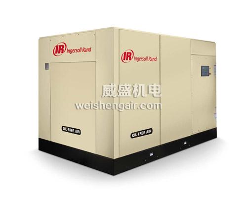 37-300 kW无油螺杆